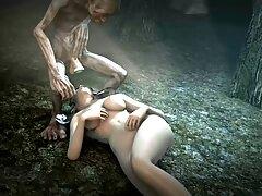 اپراتور شیک سوفی با بدن زیبا اغوا عکس سکسی کیر در کون می کند