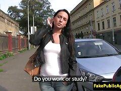 گردشگران روسی بین دیدنی ها فریب می خورند فیلم سکسی کیر تو کس